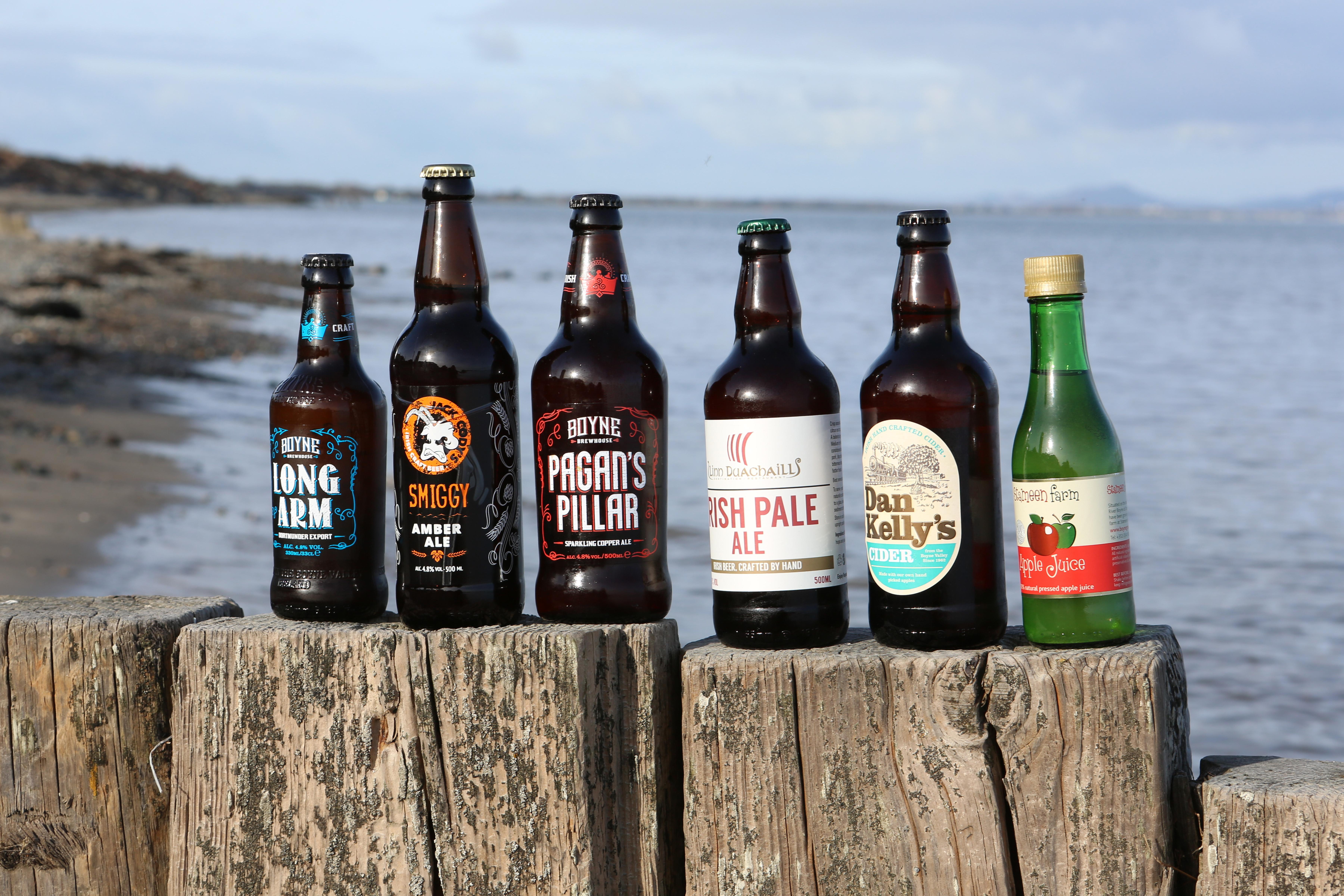Waterford Beer Tours, Echt Ierland