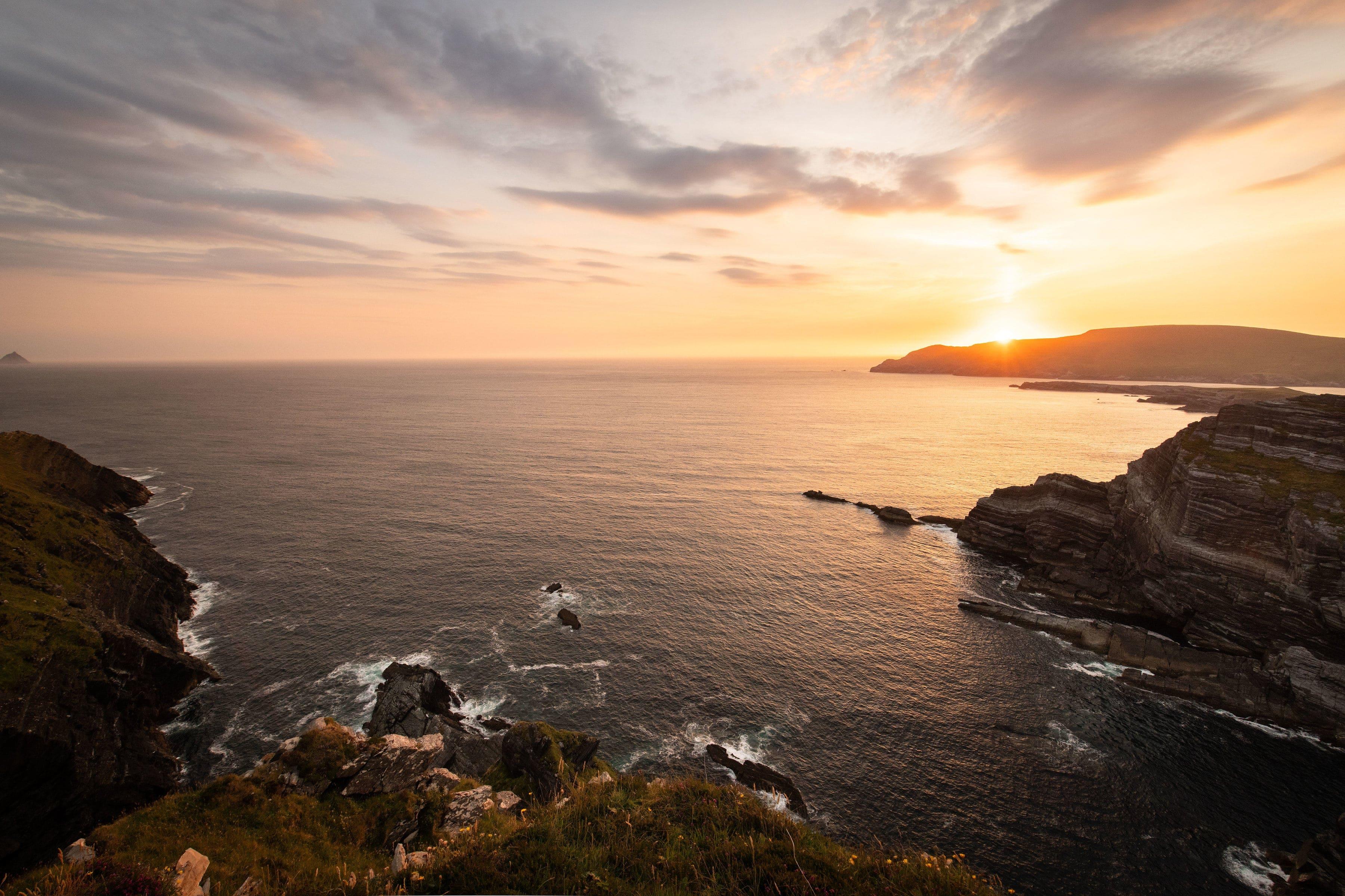 Ring of Kerry, Echt Ierland