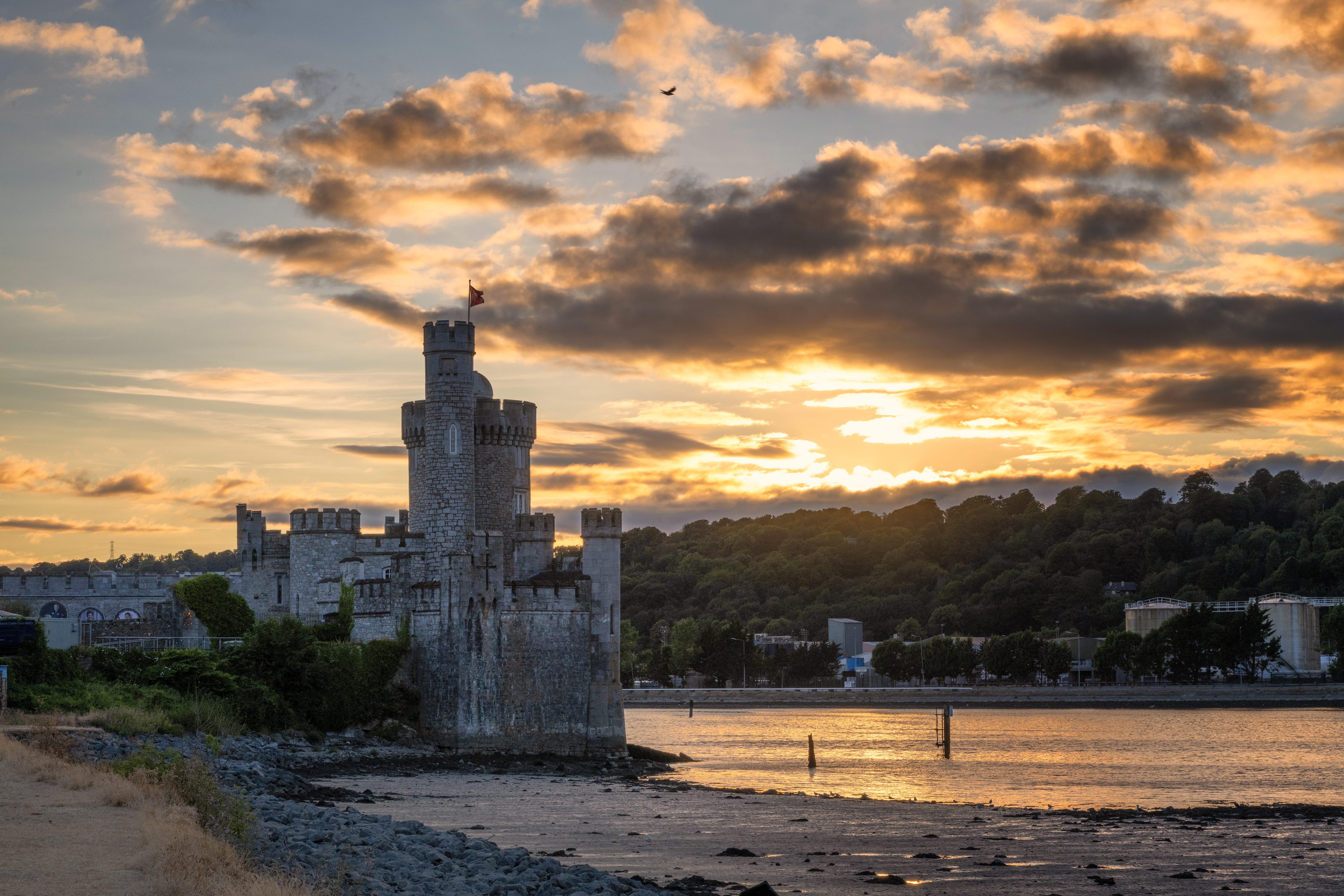 Blackrock Castle, County Cork, Ireland