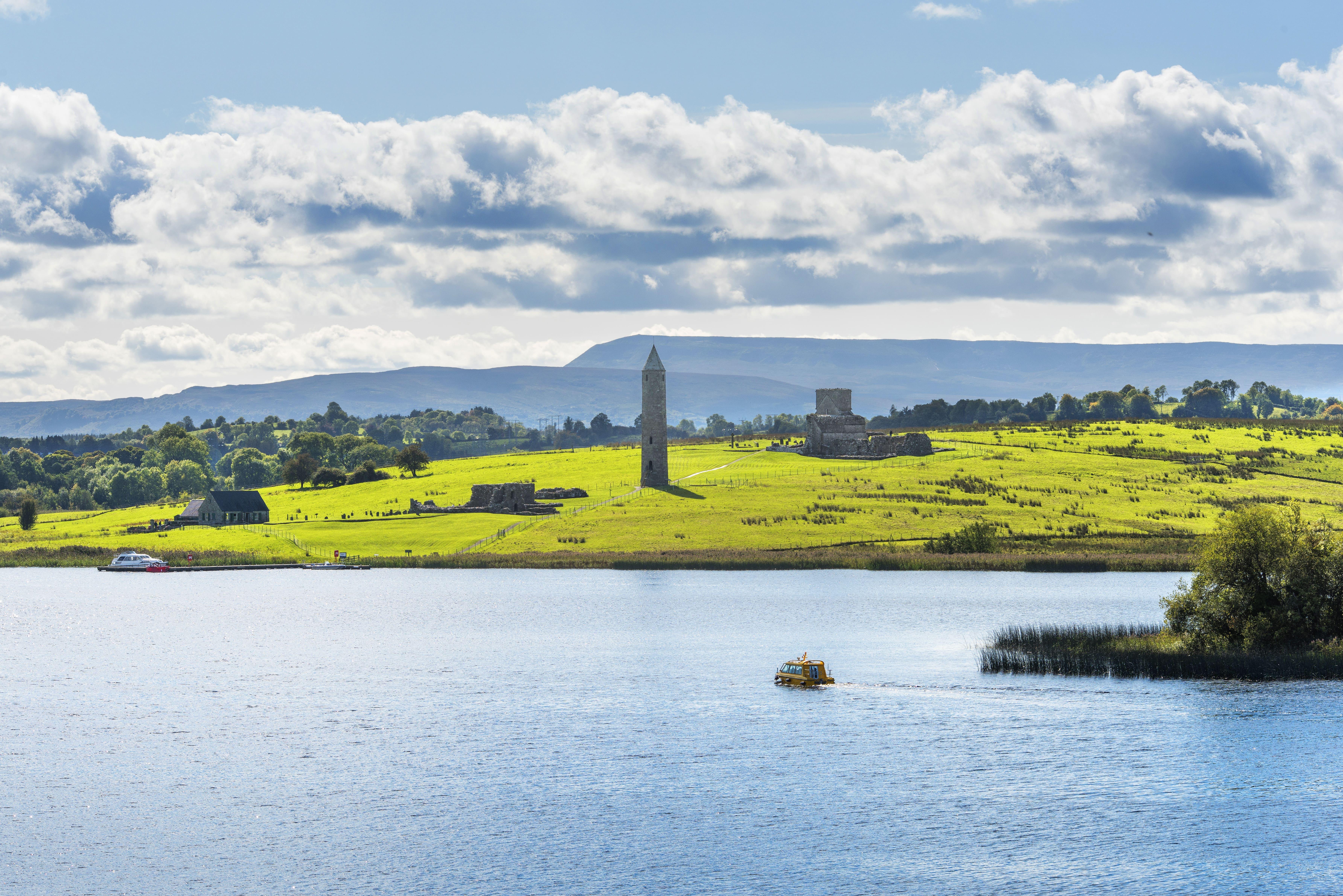 Devenish Island, Lough Erne