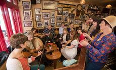 Echt Ierland, Galway, Vakantie ierland