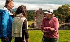 Jerpoint Park, Kilkenny, Echt Ierland, Ierland vakantie