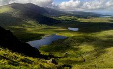 Conor Pass, Dingle, Echt Ierland