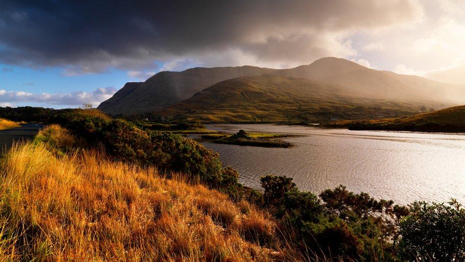 Echt Ierland, Connemara, Ierland reizen