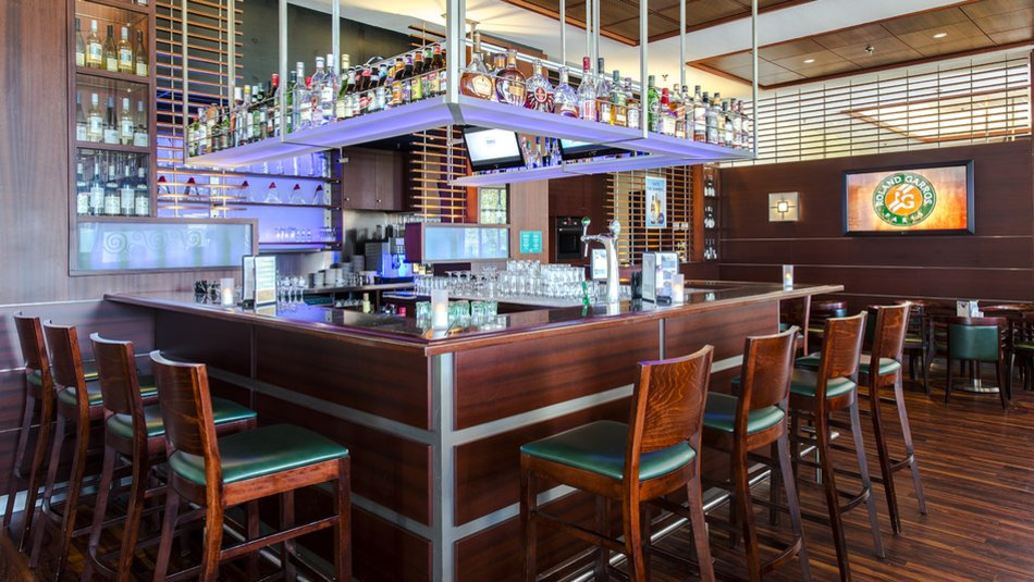 Echt Ierland, Marriott Hotel Schiphol Airport