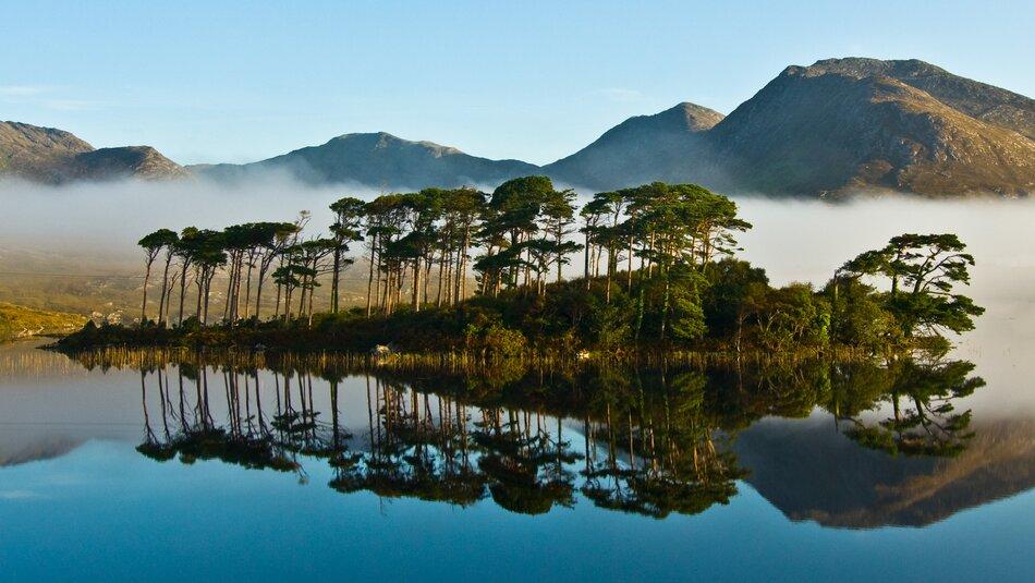 Echt Ierland, Galway, The Connemara, Rondreis ierland