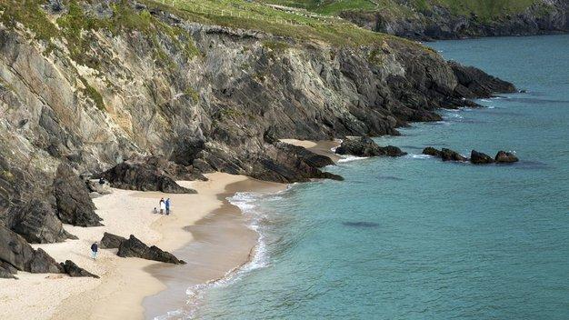 Blasket Island, Echt Ierland, Ierland rondreis