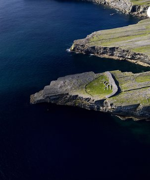 Aran Islands, Echt Ierland, Rondreis ierland