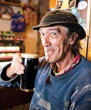 Echt Ierland, Gezellige pubs, Vakantie ierland