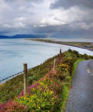 Echt Ierland, Ring of Kerry, Rondreis ierland