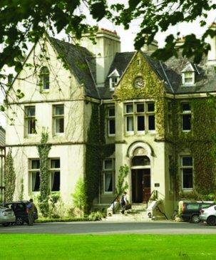 Echt Ierland, Killarney, Cahernane House, Ierland rondreis