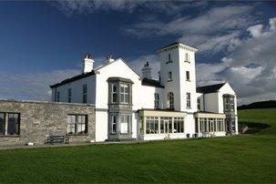 Echt Ierland, Lahinch, Moy House, Vakantie ierland