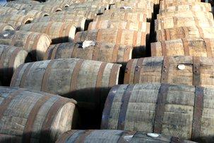 Echt Ierland, Bushmills, Bushmills Distillery, Ierland reizen