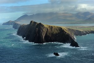 Echt Ierland, Dingle, Slea Head, Vakantie ierland