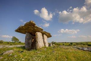 Echt Ierland, The Burren, Rondreis ierland