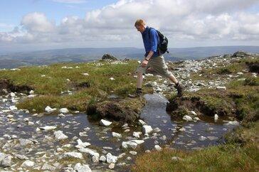 Echt Ierland, County Clare, The Burren, Rondreis ierland