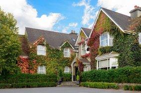 Echt Ierland, Killarney, Victoria House, Vakantie ierland