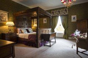 Raheen House Hotel, Clonmel, Echt Ierland, Ierland rondreis