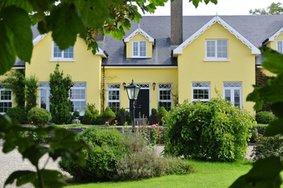 Echt Ierland, Ballyvaughan, Drumcreehy House, Ierland reizen