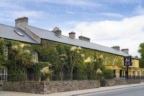 Echt Ierland, Adara, Dunraven Arms Hotel, Fly drive ierland