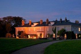 Echt Ierland, Arthurstown, Dunbrody House, Ierland reizen