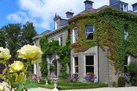 Tinakilly Country House, Rathnew, Echt Ierland, Ierland reizen