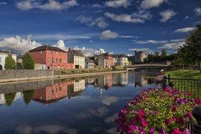 Echt Ierland, County Kilkenny, Kilkenny, Ierland reizen