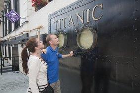 Echt Ierland, Cobh, Ierland reizen