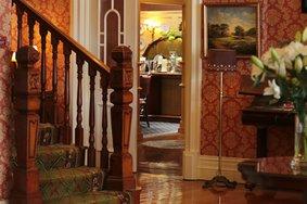 Echt Ierland, Killarney, Arbutus Hotel, Ierland rondreis