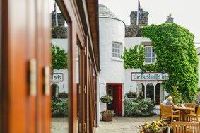 Echt Ierland, Bushmills, Bushmills Inn, Ierland rondreis
