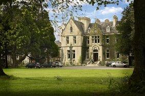 Cahernane House Hotel, Killarney, Echt Ierland, Ierland vakantie