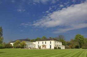 Echt Ierland, Ballymaleel, Castle Grove Country House, Fly drive ierland