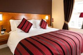 Echt Ierland, Westport, Clew Bay Hotel, Rondreis ierland