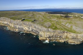 Echt Ierland, Aran Islands, Rondreis ierland