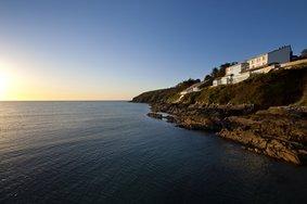 Echt Ierland, Cliff House Hotel, Ardmore, Ierland rondreis