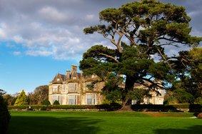 Echt Ierland, Killarney, Muckross House, Ierland rondreis