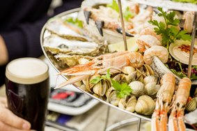 De Ierse keuken, Echt Ierland, Fly drive ierland