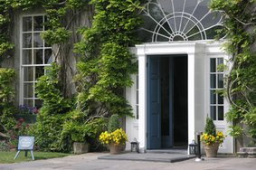 Echt Ierland, Shanagarry, Ballymaloe Country House, Ierland rondreis