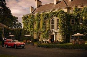 Mount Juliet Estate, Thomastown, Echt Ierland, Fly drive ierland