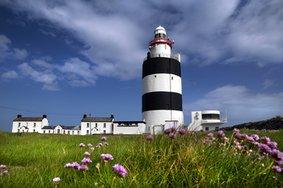 Echt Ierland, Hook Head Lighthouse, Fly drive ierland