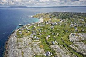 Echt Ierland, Inis Oirr, Aran Islands, Rondreis Ierland