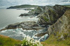 Echt Ierland, County Kerry, Ring of Kerry, Ierland rondreis
