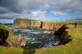Echt Ierland, Donegal, Tory Island, Rondreis ierland