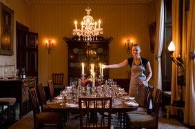 Echt Ierland, Uitstekende restaurants, Vakantie ierland