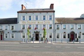 Echt Ierland, Kells, Headfort Arms Hotel, Ierland rondreis