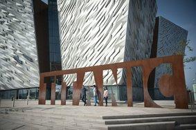 Echt Ierland, Belfast, Rondreis ierland