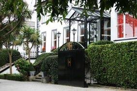 Echt Ierland, Dublin, Sandymount Hotel, Ierland rondreis