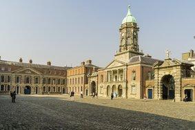 Echt Ierland, Dublin, Dublin Library, Rondreis ierland