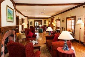 Echt Ierland, Renvyle, Renvyle House Hotel, Rondreis ierland