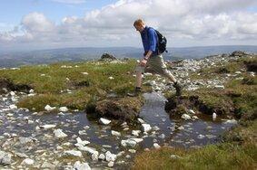 Echt Ierland, County Clare, The Burren